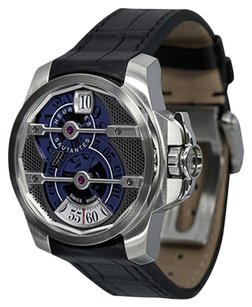 ZZ Tornade Heures Sautantes Limited Edition Watch